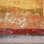 Vznik plísně na zateplené fasádě